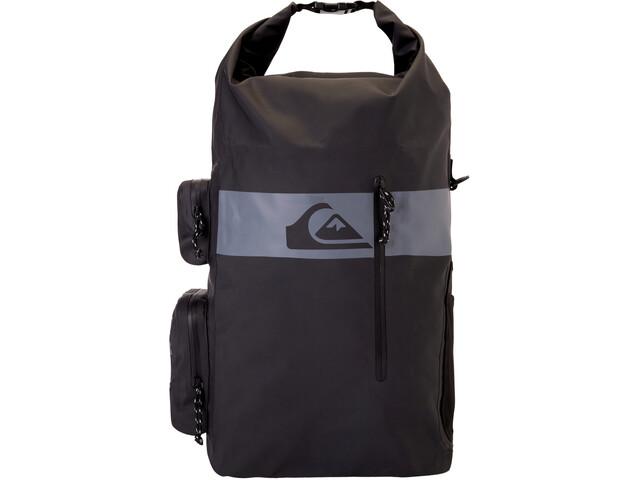 Quiksilver Evening Sesh Backpack Men, black